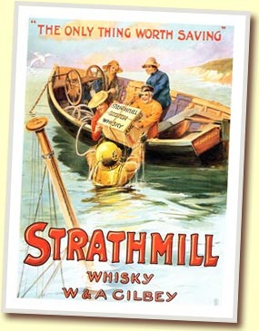 Strathmill_Poster