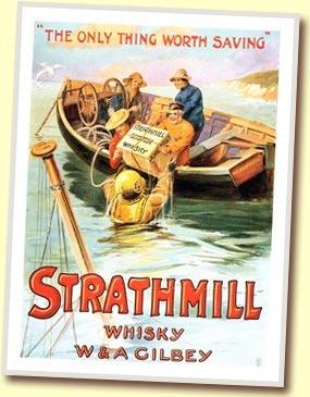 Strathmill_Poster