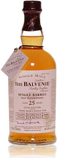 Balvenie25